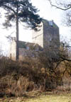 Cramond Tower, Cramond Glebe Road, Edinburgh