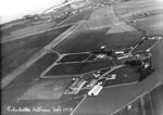Aerial Shot of Turnberry Airfield, Ayrshire (1978)