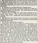Article reporting on the investigation by Captain John Washington into the disaster of 18/19 August 1848, part 05
