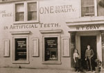 Gray, Dentist, Barrhead