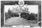 Eaglesham Castle
