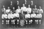 SCWS Soap Works Football Team, Grangemouth, 1930s