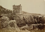 Castle on Little Cumbrae, Firth of Clyde