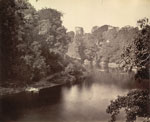 Bothwell Castle, River Clyde
