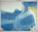 Bathymetrical Survey of South Atlantic Ocean and Weddell Sea