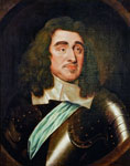 General Monck by an unknown artist