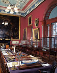 Convening Room at Trinity House
