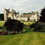Ballindalloch Castle and Gardens, Moray