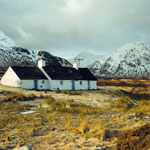 Black Rock Cottage, Lochaber, Highlands