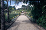 The Walled Garden Path