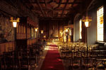 Falkland Palace, The Chapel Royal