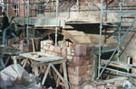 Restoration of Barry Mill