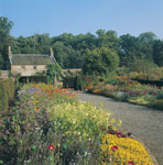 Head Gardener's house at the Walled Garden at Culzean Country Park