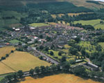 Falkland Palace and Royal Burgh