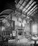 The Banner Hall, Taymouth Castle, Perthshire