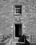 8 Dewar Place, Edinburgh 1940