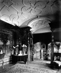 Long Gallery, Duntreath Castle, Strathblane, Stirling