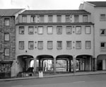 Chessel's Court, Edinburgh 1966