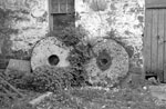 Old Millstones, New Abbey Mill, Dumfries & Galloway