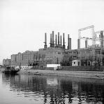 Yoker Power Station, Yoker, Glasgow