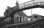 Kilkerran Station, South Ayrshire