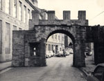 Wishart Arch (East Port), Dundee