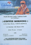 North Berwick Ladies' Lifeboat Guild