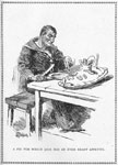 'A pie for which Jack has an ever ready appetite' by J.H. Valda