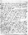 62) Letter from James Boswell to Mrs Thrale, 30 August 1776