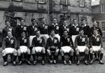 University College, Dundee, Rugby Club 1st XV, 1953-1954