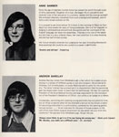 "University of Dundee and University of St Andrews medical year book: ""73 Club"", 1973"