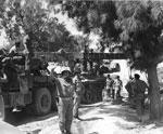 Turkish-Cypriot war 1974