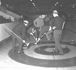 International curling