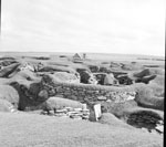 Skara Brae excavations