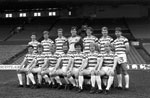 Celtic FC team picture 1985