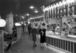 Waverley Market food hall 1985