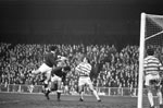 Celtic v Hearts 1976