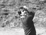 Seve Ballesteros at Westerwood, 1988