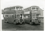 2 buses at the terminus