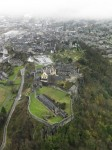 Stirling Castle - Aerial View