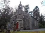 Bargrennan Parish Church