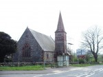 Beeswing: Lochend Free Church