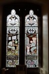 Glasgow: Hyndland Parish Church of Scotland, Vestry