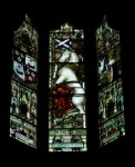 Edinburgh: St Giles' Cathedral Church of Scotland, Clerestory