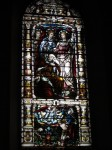 Edinburgh: St Cuthbert's Parish Church of Scotland: Gallery, North Side