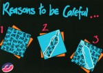Reasons to be Careful