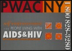 PWACNY - self empowerment for people living with AIDS and HIV