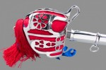 Officers ceremonial Highland Broadsword