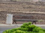 Bench, Spain