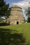 Dovecot at Dirleton Castle